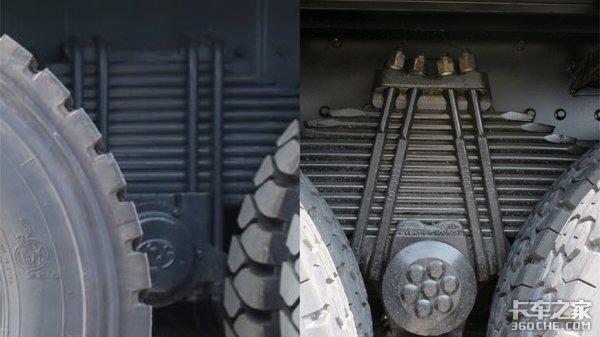 红岩杰狮C500和解放JH6这两款车怎么选