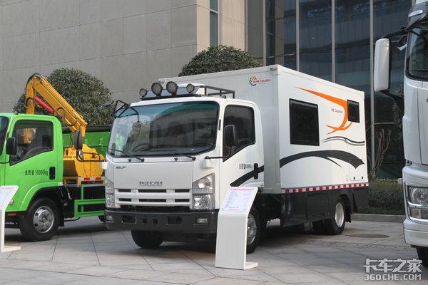 卡車為何不用AT自動擋貴并非主要原因