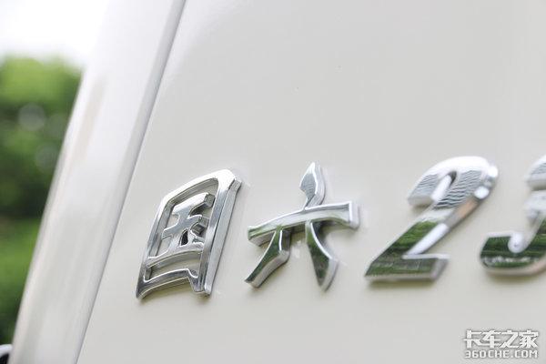 东康230加持颜值配置皆在线这款东风天锦KR你爱了吗
