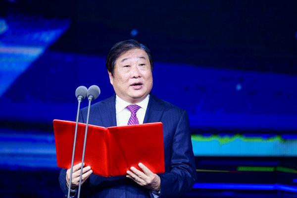 潍柴集团发布首款突破50%热效率柴油机