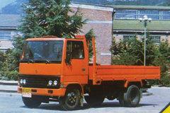 90年代诞生车型 EQ1061轻卡来了解一下