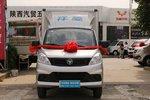 福田祥菱V1翼展车出手 4.7万就可拥有移动商铺 最高贴息4299元