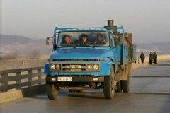 中国周边国家和地区卡车市场介绍-朝鲜