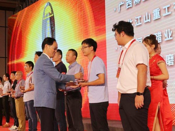 第二届中国工业微电影大赛揭晓中集车辆喜获金奖