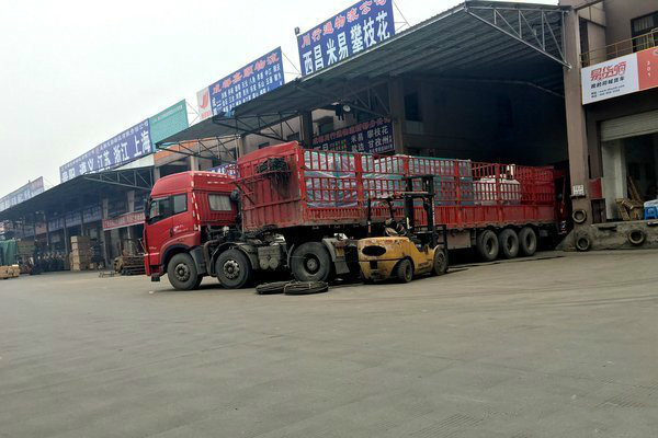 宁波货车司机必看!10月1日起货车限行区域调整