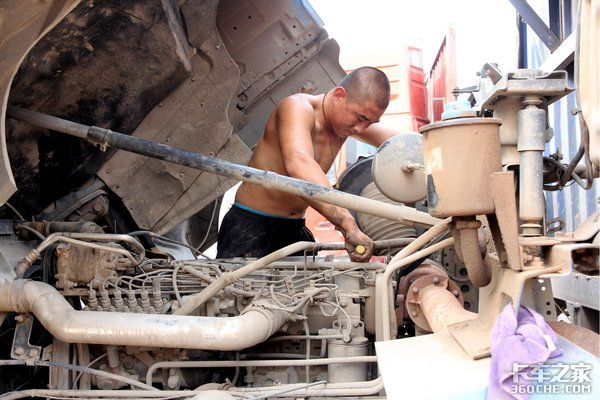 经历各种问题换回的经验老司机们的保养心得纯干货快收藏!