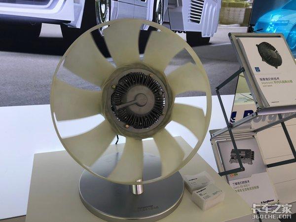 电气化配件成主导博格华纳、五菱等多家厂商亮相北京车展