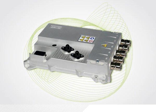 博格华纳携全新电气化系统方案亮相车展