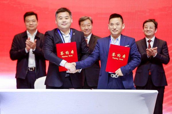 """再获权威认可上汽红岩冷藏车闪耀""""2020中国国际冷链流通产业峰会"""""""