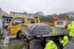 最高罚5万 重庆严查非法改装 已查处非法改装货车7200辆