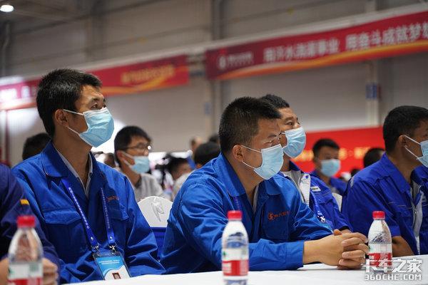 '工匠'汇聚宝鸡让'中国制造'更具价值