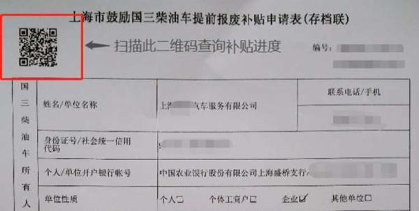 4.69万辆报废上海国三限行扩大至郊环