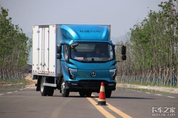 3年/20万公里整车质保!飞碟W就是这么豪横秉承司机第一理念