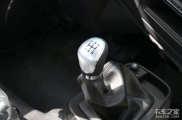 90后卡友创业买车,8万元预算,他最终选了江淮康铃X5微卡