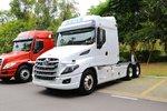 卡车小百科(54):FCW LCW能算辅助驾驶?