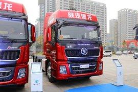 国六550马力 自重8.8吨 德龙X5000图解