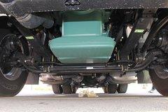 锡柴550匹搭配ZF12挡AMT 解放J7图解
