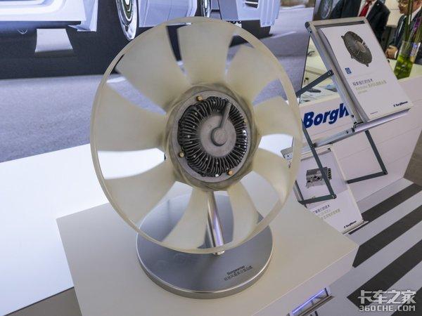 卡车小百科(55):什么是发动机热效率?