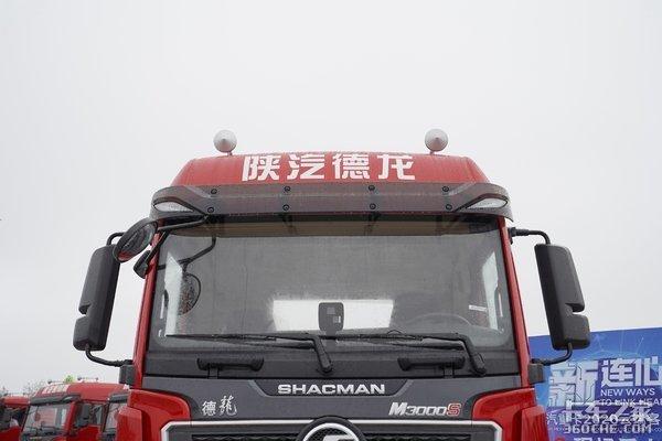 自重8.07吨售价31万这款国六德龙M3000S你心动吗