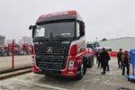 自重仅8.5吨 三一国六燃气车正义版来了