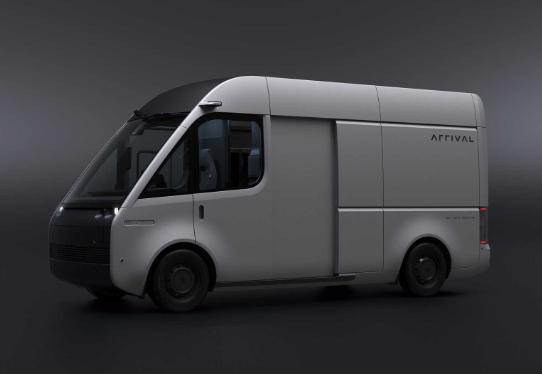 电池最大130kWhArrival推出新电动货车