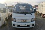 新车优惠 唐山市恺达X5载货车仅售5万