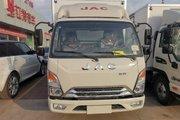 新车优惠 唐山康铃J5载货车仅售8.45万