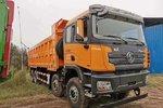 降价促销 德龙X3000自卸车仅售45.65万