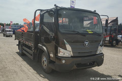 优惠 0.4万 包头市瑞沃ES3载货车促销中