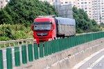 惠州:这一桥24小时禁行4.5吨以上货车