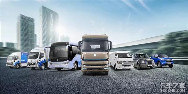 """新能源卡车为何同质化更严重?车企该如何走出这个""""怪圈"""""""