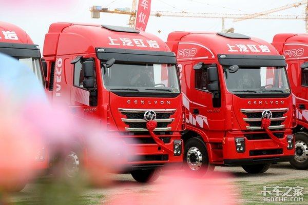 氢燃料、5G自动驾驶卡车批量交付这家车企为什么这么厉害?