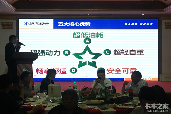 陕汽轻卡苏州研创开业庆典暨金秋钜惠大型产品品鉴会
