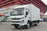 国六柴油动力还有2吨大装载 这台福运S80小卡跑城配太实用了