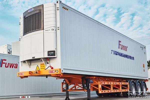 卡车小百科:为什么冷藏车要求这么多