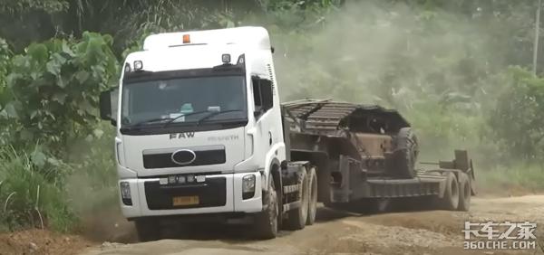 印尼商用车市场日系为王,中国卡车如何才能站稳脚跟?