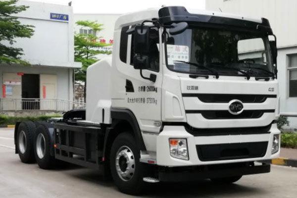 国内纯电动卡车未来会怎么发展?可靠吗