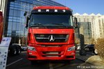 降价促销 北奔V3ET牵引车仅售43.60万