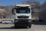 降价促销 HOWO TX7牵引车仅售41.50万