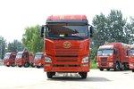 降价促销 9米5解放JH6载货车仅售27.8万