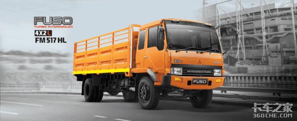 卡车技术落后卖的反而更贵,扒一扒被日本垄断的印尼商用车市场