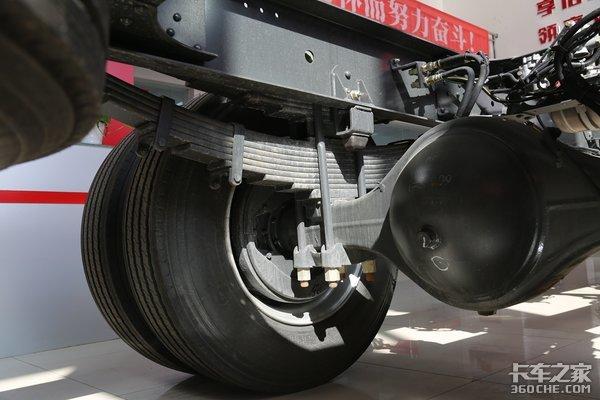 新增液力缓速器东风乘龙H5报价17.8万配玉柴240发动机