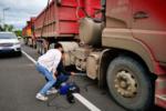 年底前 上海国五柴油车可免费安装OBD