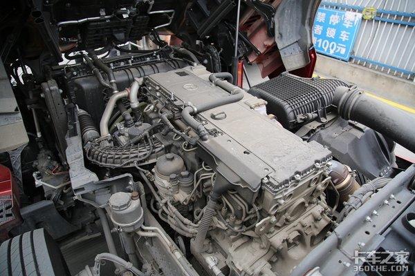 75万左右买一台510马力6X4奔驰这样的配置你觉得行吗?