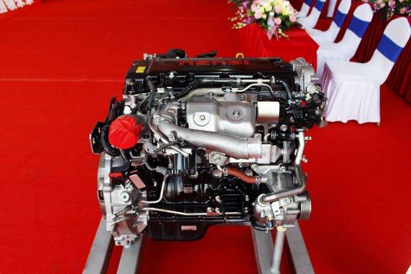 圣达庆铃20周年庆:KV800首次亮相搭载五十铃4JZ1新一代发动机