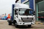 相同动力和货厢,却有2.74万差价,福田欧马可S1和S3有啥不一样?