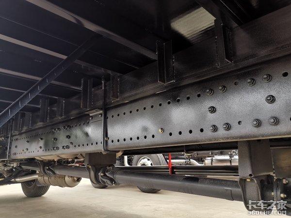 按轴收费后,9米6大单桥火了,陕汽L3000能抓住机遇吗?
