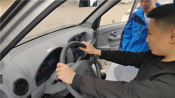 这款福瑞达K11S爱了:来自小家电经营者的购车故事