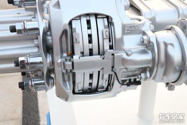 挂车情报局:究竟哪些车型必须用盘刹?