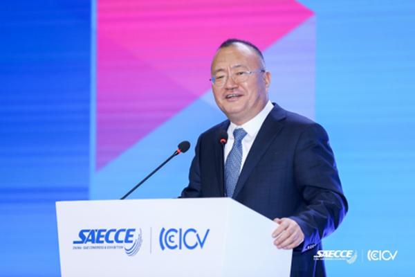 从技术突破到产业落地:挚途科技助力SAECCE2020成功举办